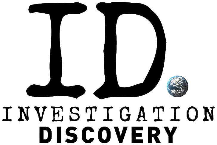 Investigation Discovery TV Logo