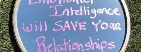 4 Ways Emotional Intelligence Will Save Your Relationships